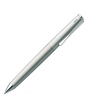 LAMY Studio Brushed Steel Ballpoint pen