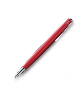 LAMY Studio Rubin Red Ballpoint pen