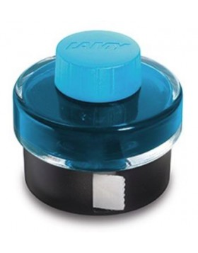 Lamy T52 Ink Bottle 50ml- Turquoise
