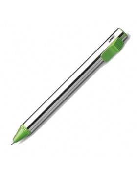 LAMY VIVO Green Stainless Steel Ballpoint pen