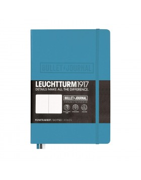 Leuchtturm1917 Bullet Journal A5 Blue