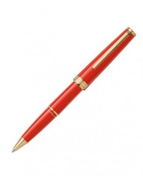 Montblanc Pix Red PT 117654 Rollerball Pen