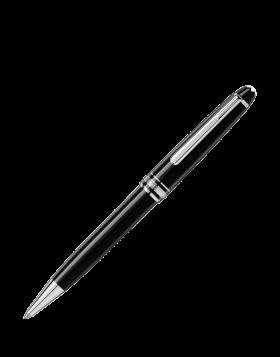 Montblanc Meisterstück Platinum-Coated Classique 2866 Ballpoint Pen