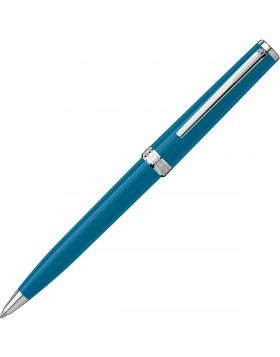 Montblanc Pix Petrol Blue 119351 Ballpoint Pen