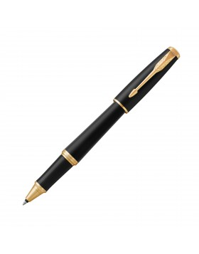 Parker Urban Muted Black Gold Rollerball Pen