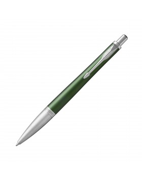Parker Urban Transformation Green Ballpoint Pen