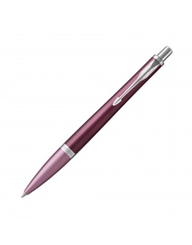 Parker Urban Transformation Dark Purple Ballpoint Pen