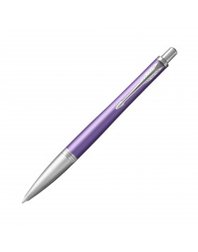 Parker Urban Transformation Violet Ballpoint Pen