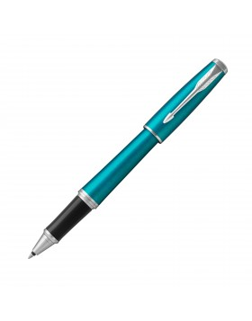 Parker Urban Transformation Vibrant Blue CT Rollerball Pen