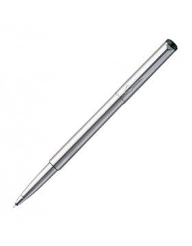 Parker Vector Stainless Steel CT Rollerball