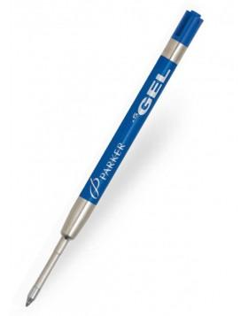 Parker Gel Refill - Blue Medium