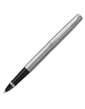 Parker Jotter Stainless CT Rollerball Pen