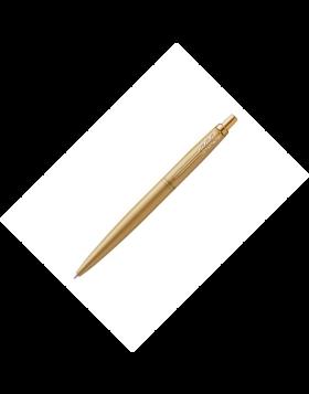 Parker Jotter XL Monochrome Gold Ballpoint Pen