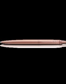 Parker Jotter XL Monochrome Pink Gold Ballpoint Pen