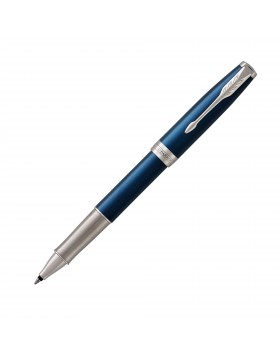 Parker Sonnet Transformation  Lacquer Blue CT Rollerball Pen