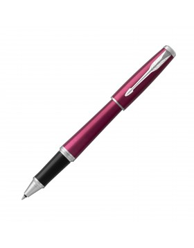 Parker Urban Transformation Vibrant Magenta CT Rollerball Pen