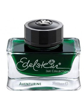 Pelikan Edelstein Aventurine Ink (50ml Bottle) Fountain Pen Ink