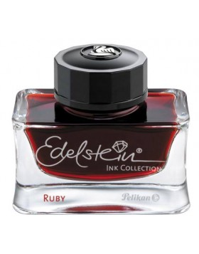 Pelikan Edelstein Ruby Ink (50ml Bottle) Fountain Pen Ink