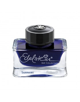 Pelikan Edelstein Sapphire (50ml Bottle) Fountain Pen Ink