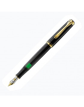 Pelikan Souveran M300 Mini Black Fountain Pen