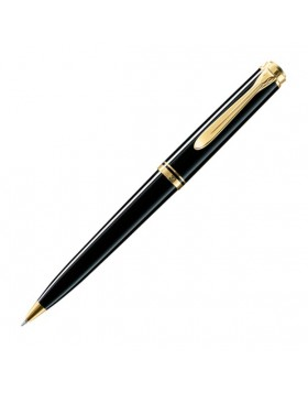 Pelikan Souveran K800 Black Ballpoint Pen
