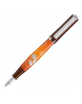 Pelikan Souveran M640 Indian Summer Fountain Pen