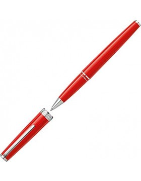 Montblanc Pix Red PT 114813 Rollerball Pen