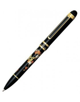 Platinum Maki-E MWB-5000RM#31 Umenuguisu (Plum Tree) Multi-function Pen