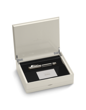 Faber Castell Mammoth Ivory Fountain pen