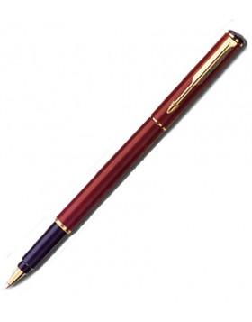 Parker Rialto Lacque Red GT Fountain Pen