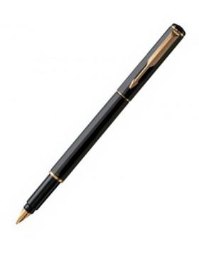 Parker Rialto Black Lacque Fountain Pen