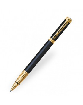 Waterman Perspective Black GT Rollerball