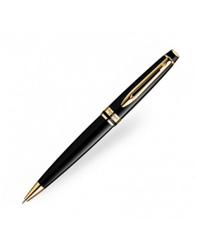 Waterman Expert III Black GT Ballpoint