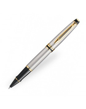Waterman Expert III Stainless Steel GT Rollerball Pen