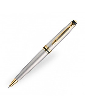 Waterman Expert III Stainless Steel GT Ballpoint Pen