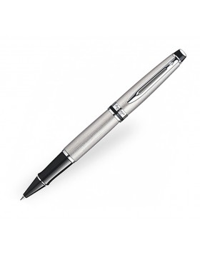 Waterman Expert III Stainless Steel CT Rollerball
