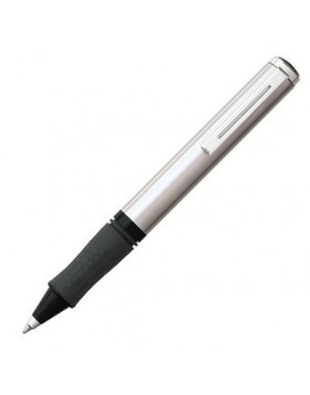 Sheaffer Award Brushed Chrome with Chrome Plated Trim Ballpoint Pen