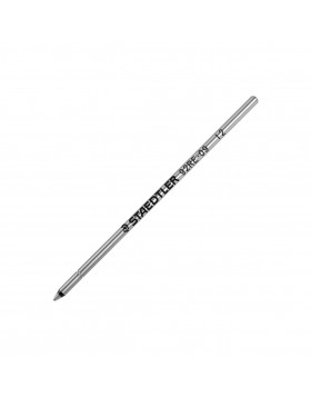 Staedtler Mini Ballpoint Pen Refill 92RE-09 (Black)