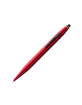 Cross Tech 2 Metallic Red Ballpoint Pen
