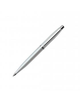 Sheaffer VFM 9400 Strobe Silver Ballpoint Pen