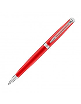 Waterman Hemisphere 18 Comet Red CT Ballpoint Pen