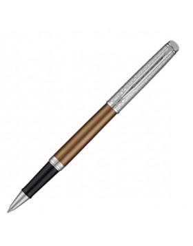 Waterman Hemisphere 16 Lux Bronze CT Rollerball Pen