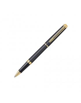 Waterman Hemisphere 10 Matt Black GT Rollerball Pen