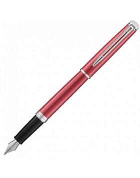 Waterman Hemisphere 18 Coral Pink CT Fountain Pen (M nib)