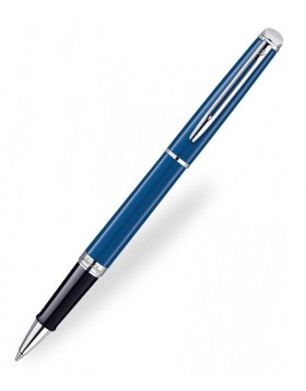 Waterman Hemisphere 10 Obsession Blue Rollerball