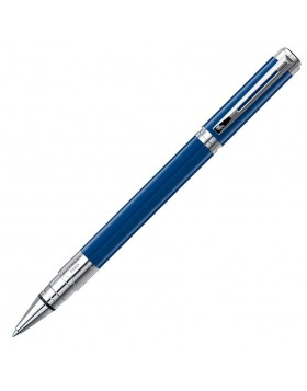 Waterman Perspective Blue CT Rollerball