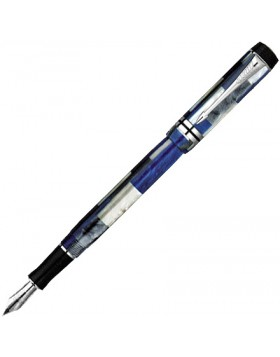 Parker Duofold International Mosaic International Marine Fountain Pen